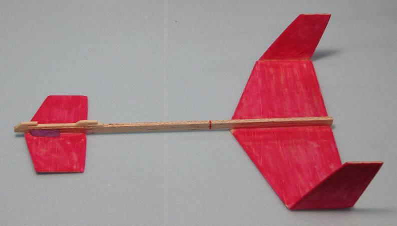 1 2aboost Glider Plans